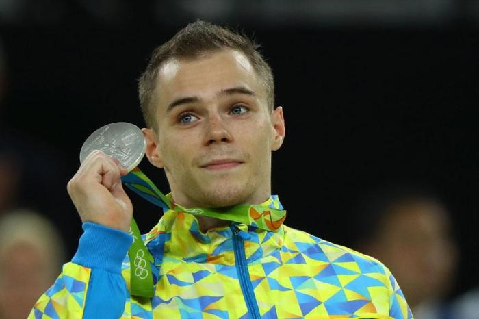 Oleg-Verniaiev