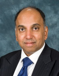Professor Ajith Siriwardena (image from euspsgbi.co.uk)