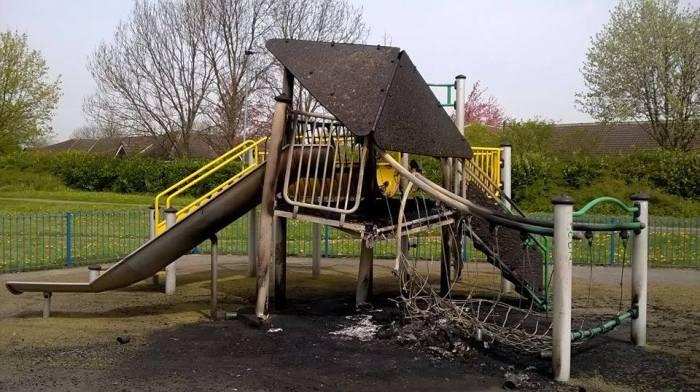 vandalised-park