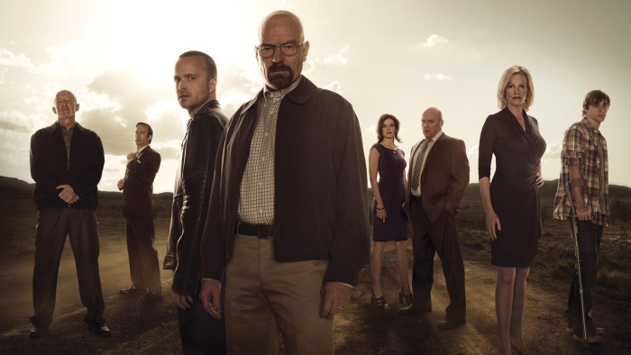 Breaking Bad (2)