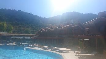 BC Spa Resort