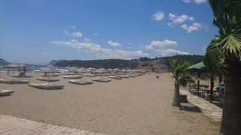 İztuzu Beach again