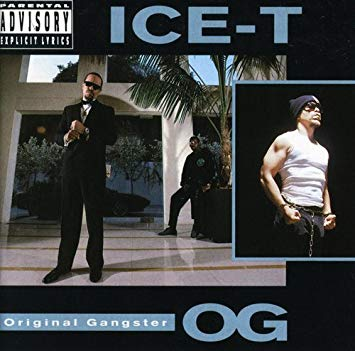 Ice-T OG